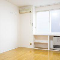 弘前市のアパート・賃貸 サンライズマンション21 A・B棟 リビング