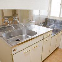 弘前市のアパート・賃貸 サンライズマンション21 A・B棟 キッチン