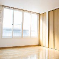 弘前市のアパート・賃貸 サンライズマンションスピリッツ リビング