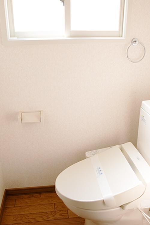 弘前市のアパート・賃貸 サンライズマンションスピリッツ トイレ