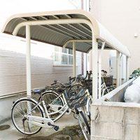 弘前市のアパート・賃貸 サンライズマンションスピリッツ 駐輪場